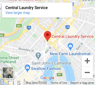 laundry-brisbane-map